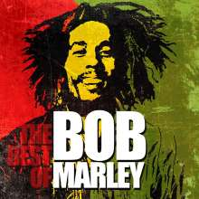 Bob Marley (1945-1981): The Best Of Bob Marley, LP