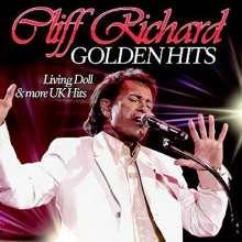 Cliff Richard: Golden Hits, LP