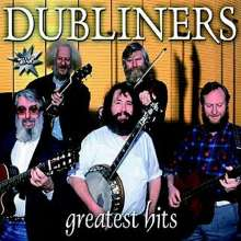 The Dubliners: Greatest Hits, LP