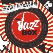 The Jazz Box, 10 CDs
