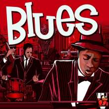 Blues, 2 CDs