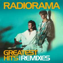 Radiorama: Greatest Hits & Remixes, 2 CDs
