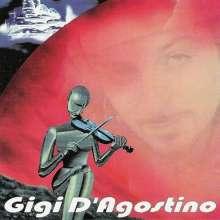 Gigi D'Agostino: Gigi D'Agostino, CD