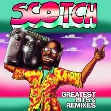 Scotch (Italy): Greatest Hits & Remixes, LP