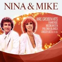 Nina & Mike: Nina & Mike, CD