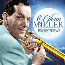 Glenn Miller (1904-1944): Moonlight Serenade, LP