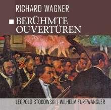 Berühmte Wagner Ouvertüren, CD