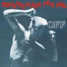 OFF: Organisation For Fun (Deluxe Edition), 2 CDs