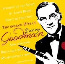 Benny Goodman (1909-1986): The Golden Hits Of Benny Goodman, 2 CDs