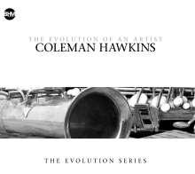 Coleman Hawkins (1904-1969): Coleman Hawkins-The Evo, 2 CDs