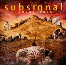 Subsignal: Touchstones, CD