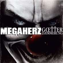 Megaherz: Götterdämmerung, LP