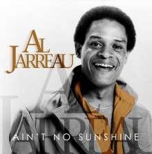 Al Jarreau (1940-2017): Ain't No Sunshine, CD