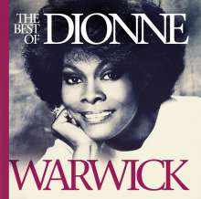 Dionne Warwick: The Best Of Dionne Warwick, CD