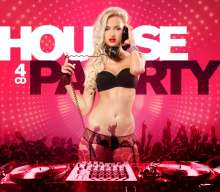 House Party (2019), 4 CDs