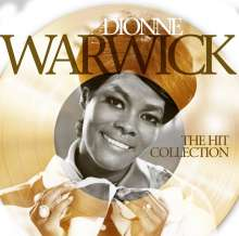 Dionne Warwick: The Hit Collection, 2 CDs