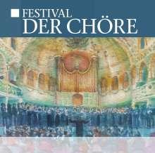 Festival der Chöre, 2 CDs