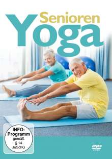 Senioren Yoga, DVD