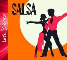 Let's Dance: Salsa, 2 CDs