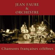 Jean Faure: Chansons Francaises Celebres, CD