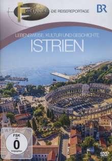Istrien, DVD
