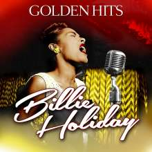 Billie Holiday (1915-1959): Golden Hits, 2 CDs