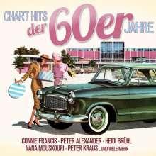 Chart Hits der 60er Jahre, 3 CDs
