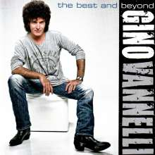 Gino Vanelli: The Best And Beyond, CD