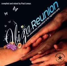 Ibiza Reunion, 2 CDs
