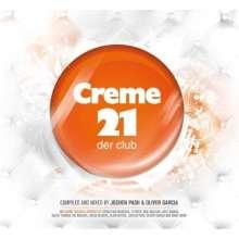 Creme 21, 2 CDs
