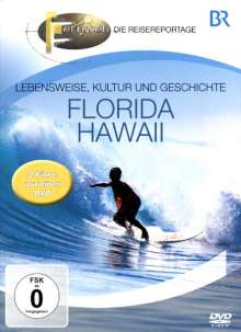 USA: Florida & Hawaii, DVD