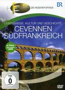 Frankreich: Cevennen & Südfrankreich, DVD