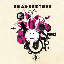 The Headhunters: On Top - Live In Europe, 2 CDs