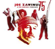 Joe Zawinul (1932-2007): 75th, 2 LPs