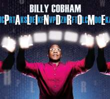 Billy Cobham (geb. 1944): Palindrome, CD