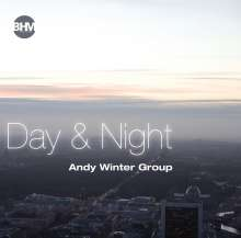 Andy Winter: Day And Night, CD