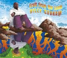 Billy Cobham (geb. 1944): Fruit From The Loom, CD