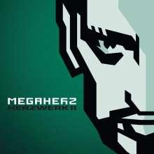 Megaherz: Herzwerk II, CD