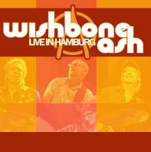 Wishbone Ash: Live In Hamburg, LP
