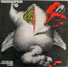 Floh De Cologne: Profitgeier - Rockoper Live, LP