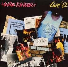 Ihre Kinder: Live '82, LP