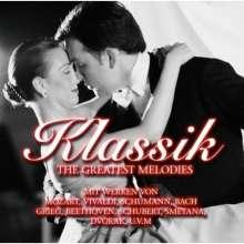 Klassik, CD