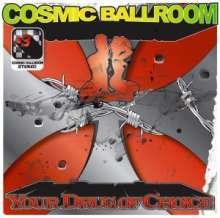 Cosmic Ballroom: Your Drug Of Choice, LP