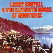 Larry Coryell (1943-2017): At Montreux 1974, CD