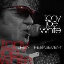 Tony Joe White: Live At The Basement, CD