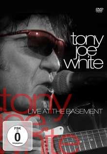 Tony Joe White: Live At The Basement Club, Sydney 2006, DVD