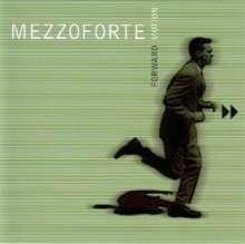 Mezzoforte: Forward Motion, CD