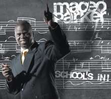 Maceo Parker (geb. 1943): School's In!, CD