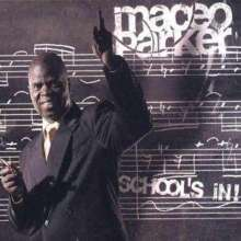 Maceo Parker (geb. 1943): School's In!, 2 LPs