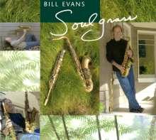 Bill Evans (Sax) (geb. 1958): Soulgrass, CD